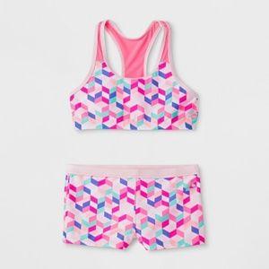 NWT RBX | Girls Bikini Set